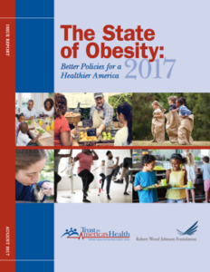 Our sorry state of obesity